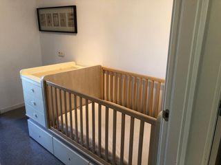 Habitación infantil modular marca Ros.