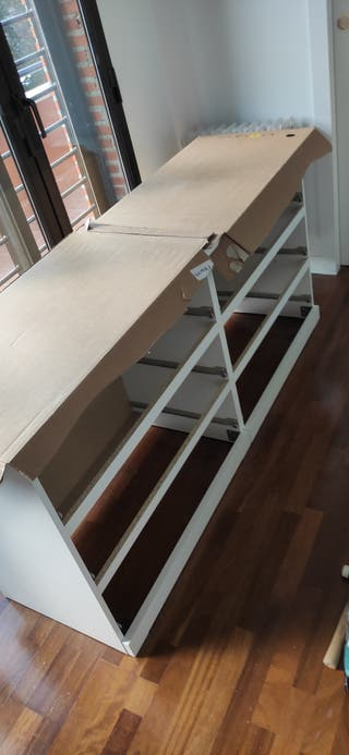 carpintero montador arreglos