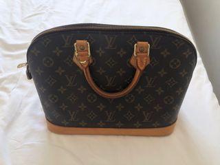Bolso Alba Louis Vuitton