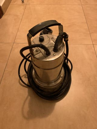 Bomba de agua GUT GKS-750SW