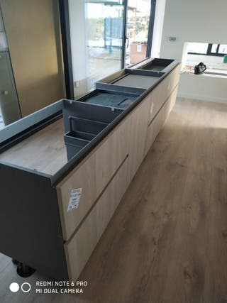 montador manitas profesional Ikea cocinas expertos