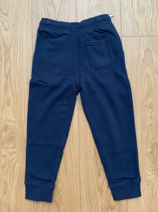 Pantalón chándal talla 4-5