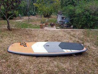tabla páddel surf