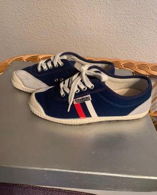Zapatillas kawasaki nuevas