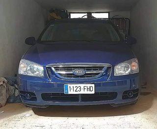 KIA Ceed 2007