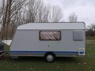 caravana menos 750 kl año 2003