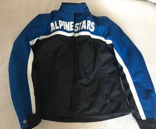Chaqueta Moto alpinestars