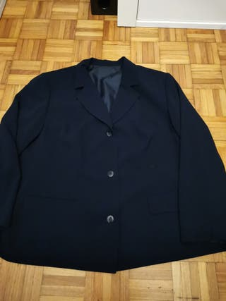 Americana blazers. Nueva talla grande