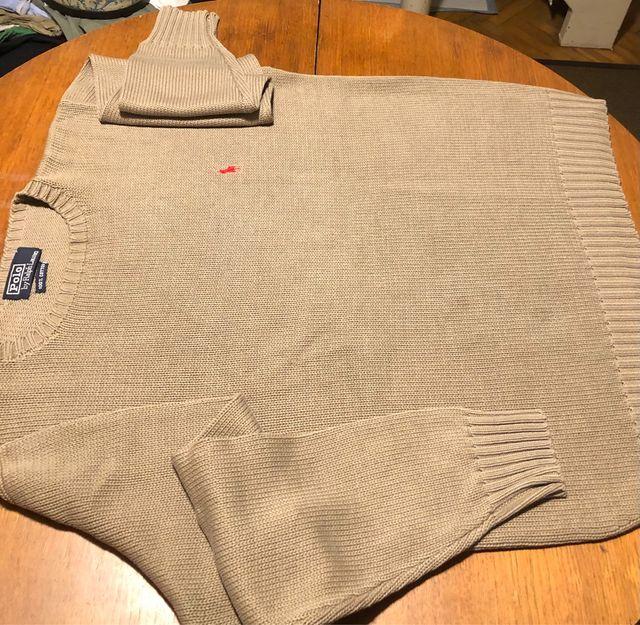 Jersey Polo Ralph Lauren L