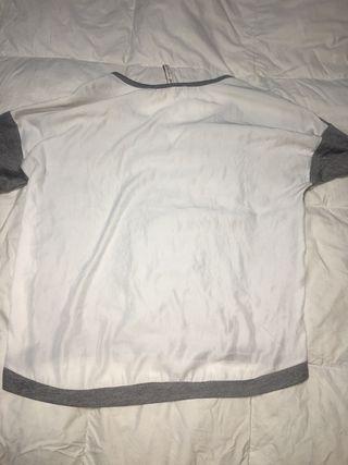 Camiseta de Stradivarius talla L