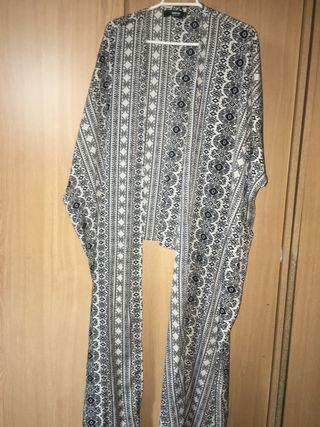 Kimono nuevo de Okeysi talla L
