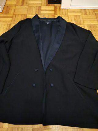 Americana, blazers talla grande. nueva