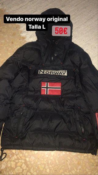 Norway talla L