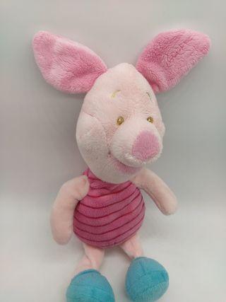 Peluche Winnie The Pooh Piglet
