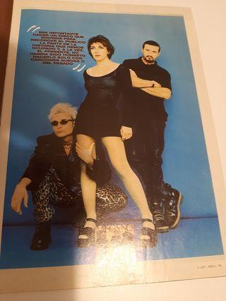 REVISTA MECANO ABRIL 1998