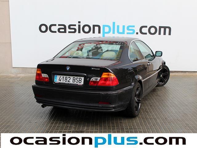BMW Serie 3 318i 105kW (143CV)