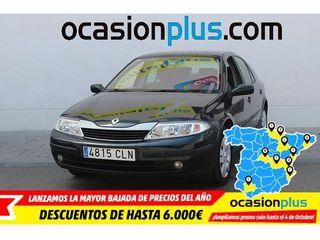 Renault Laguna 1.9 dCi Expression 88 kW (120 CV)