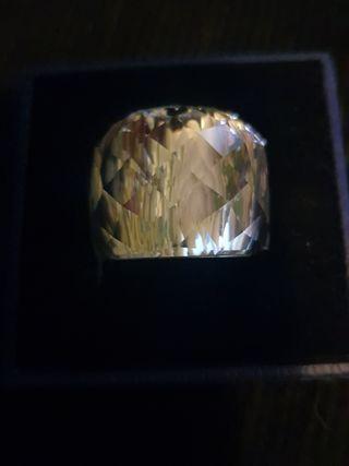 anillo nirvana