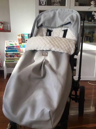 Saco de silla bebé