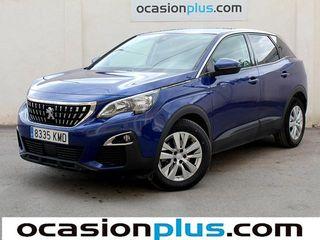 Peugeot 3008 SUV 1.5L BlueHDi SANDS Active 96 kW (130 CV)