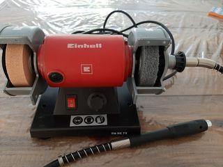 Einhell TH-XG 75