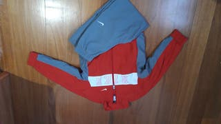 Chandal Nike 6 a 7 años