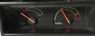 Manómetro turbo Volvo 440