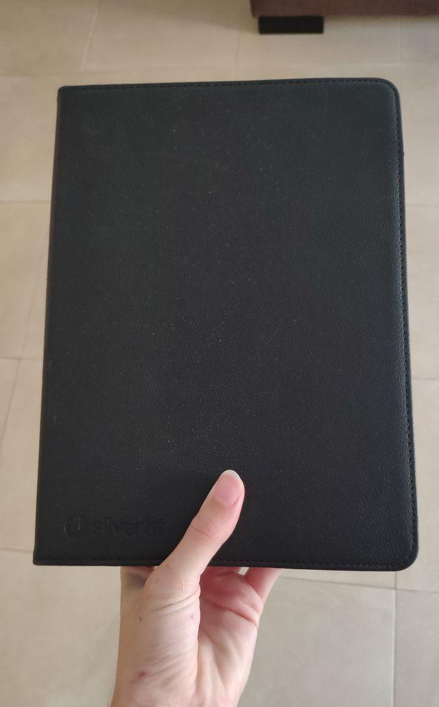 Funda tablet libro 9 - 11 pulgadas