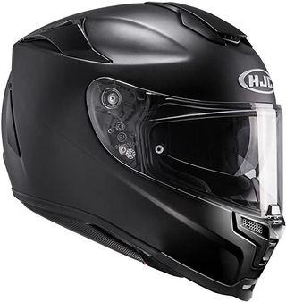 HJC Helmets R-PHA-70 SEMI FLAT BLACK L