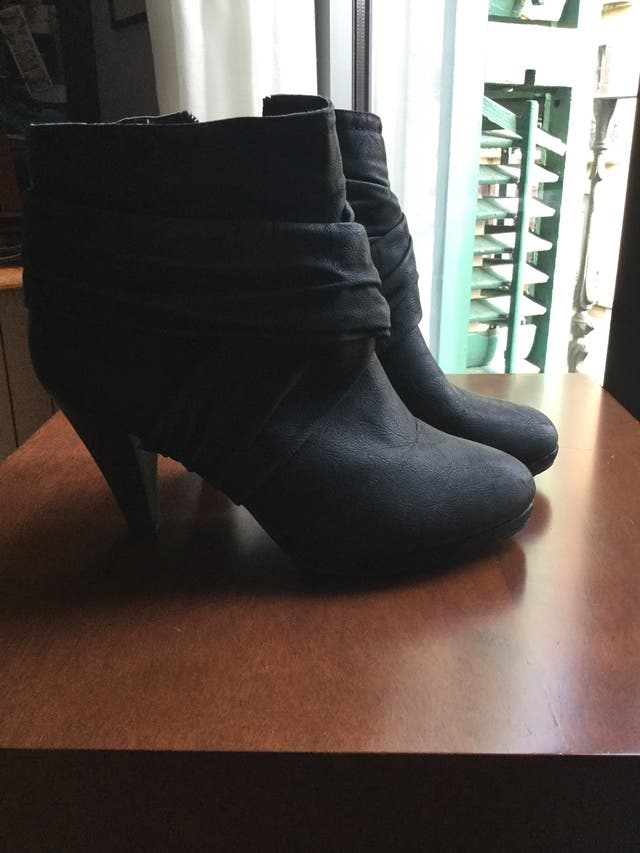 Botines Friday project