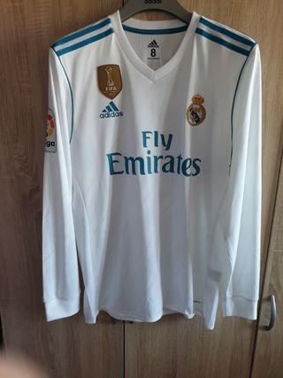 camiseta shirt player issue RONALDO 7 LIGA