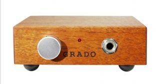 Amplificador de auriculares Grado RA1