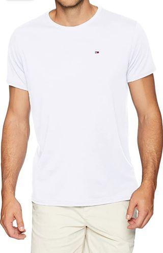 camiseta tommy hilfiger NUEVA A ESTRENAR