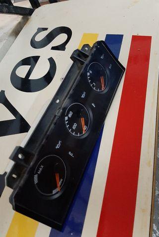 Relojes de aceite Renault clio 16v