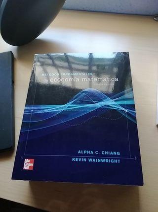 libro matemáticas universidad