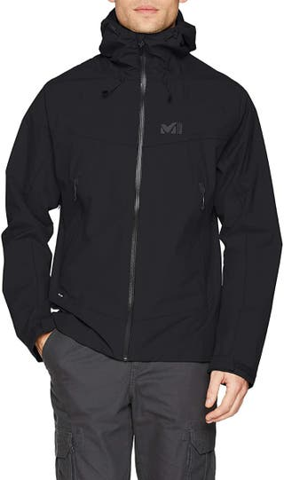 chaqueta millet impermeable S nuevo