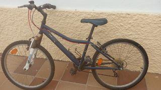 Bicicleta montaña niños