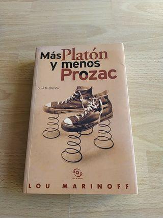 Libro: Más Platon y menos Prozac