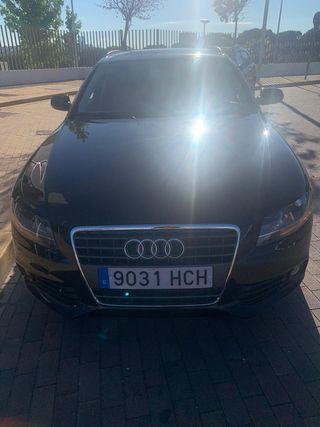 Audi a4 avant Avant 2011