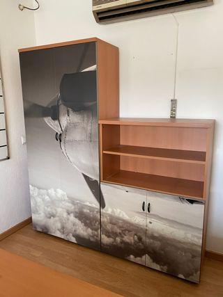 Original mueble para despacho