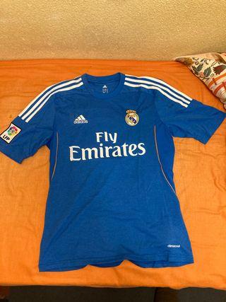 Camisetas originales Real Madrid Bale Ronaldo