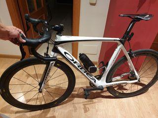 Orca Silver Bicicleta carbono carretera