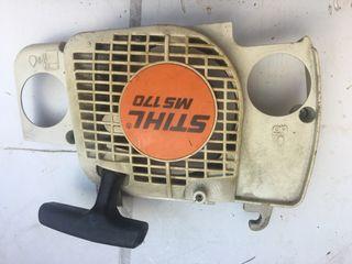 Se vende tirador STIHL MS 170