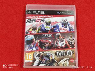 PS3 MOTORBIKE RACING