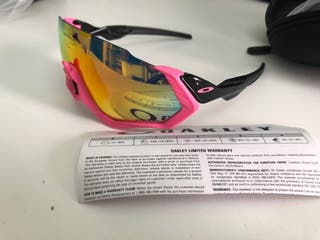 Gafas ciclismo pantalla