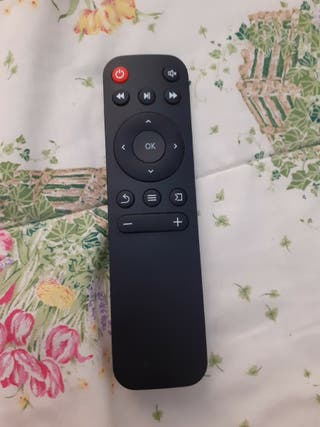 mando tv box