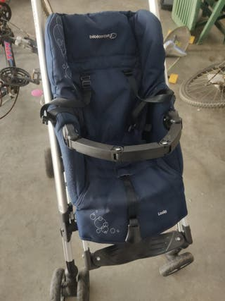 carrito de bebé marca bebeconfort