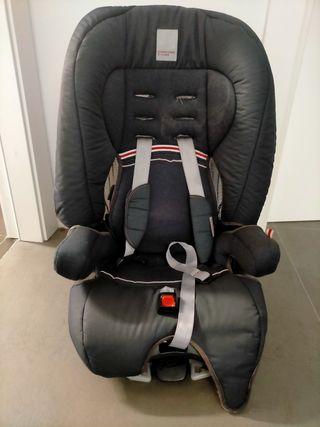 silla de coche marca Concord