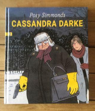 Casandra Darke