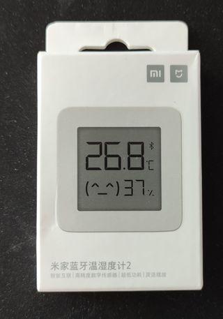 Termometro xiaomi mijia 2